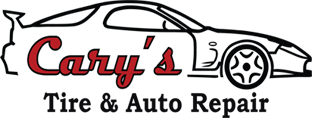 Cary's Redding Tire & Auto Repair